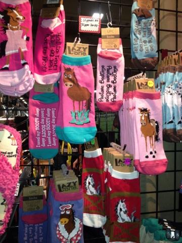 Adult Slipper Socks $7