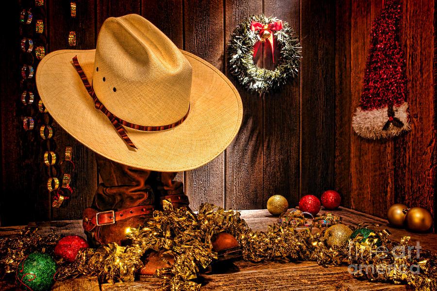 nfr cowboy christmas las vegas