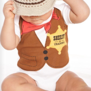 Infant's Clothing